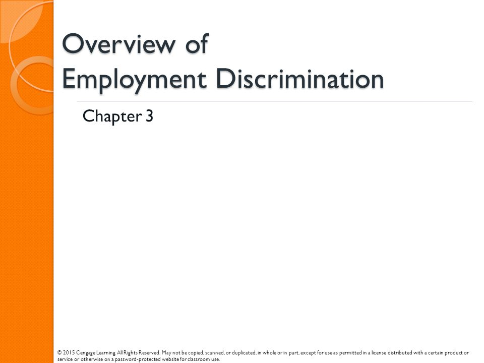 Employment law for human resource practice, 5e - ppt video