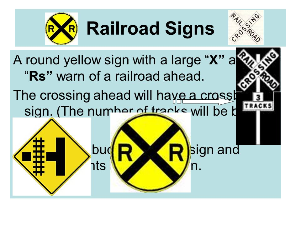 Signs, Signals, and Roadway Markings - ppt video online download