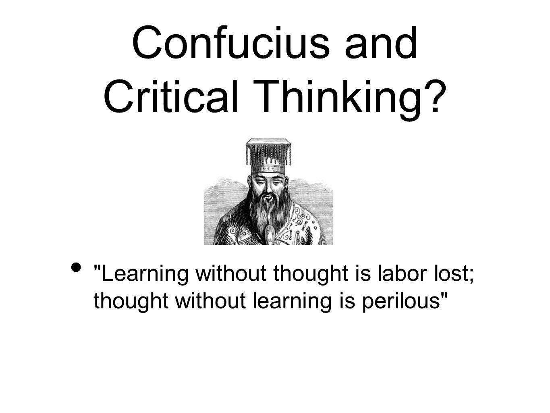 how to teach critical thinking