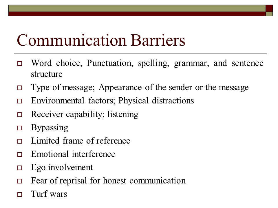 Presentation and Communication Skills - ppt video online download
