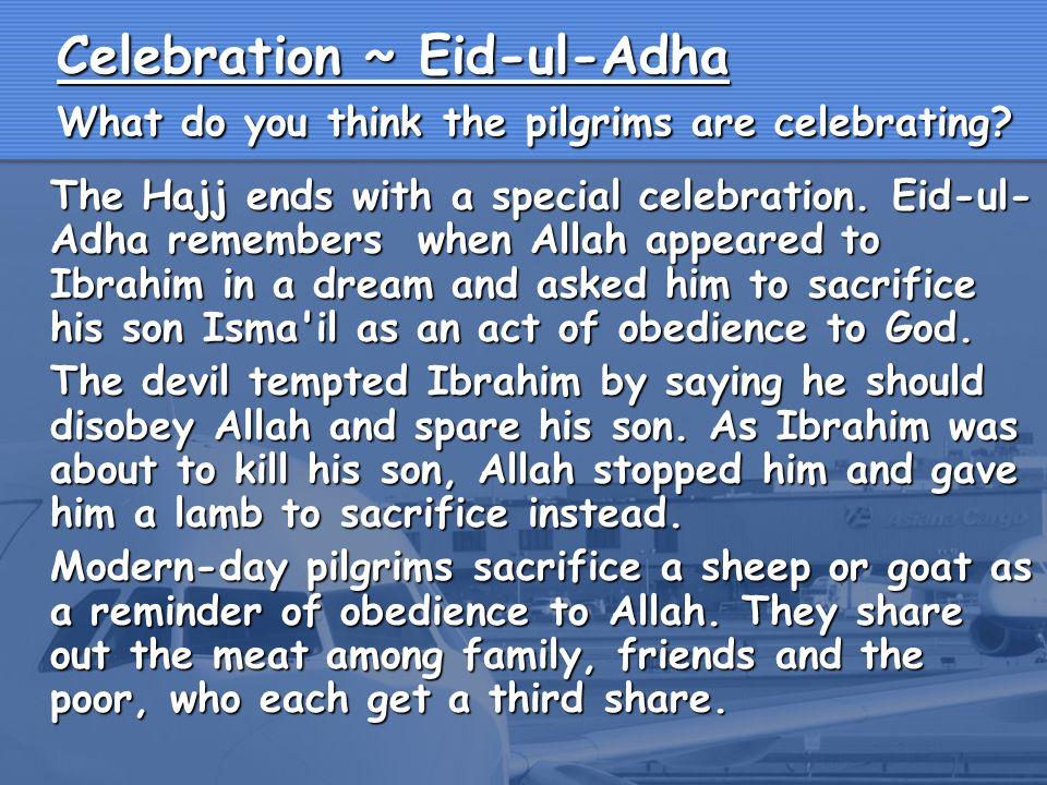 Top 10 Punto Medio Noticias   Meaning Of Eid El Mubarak