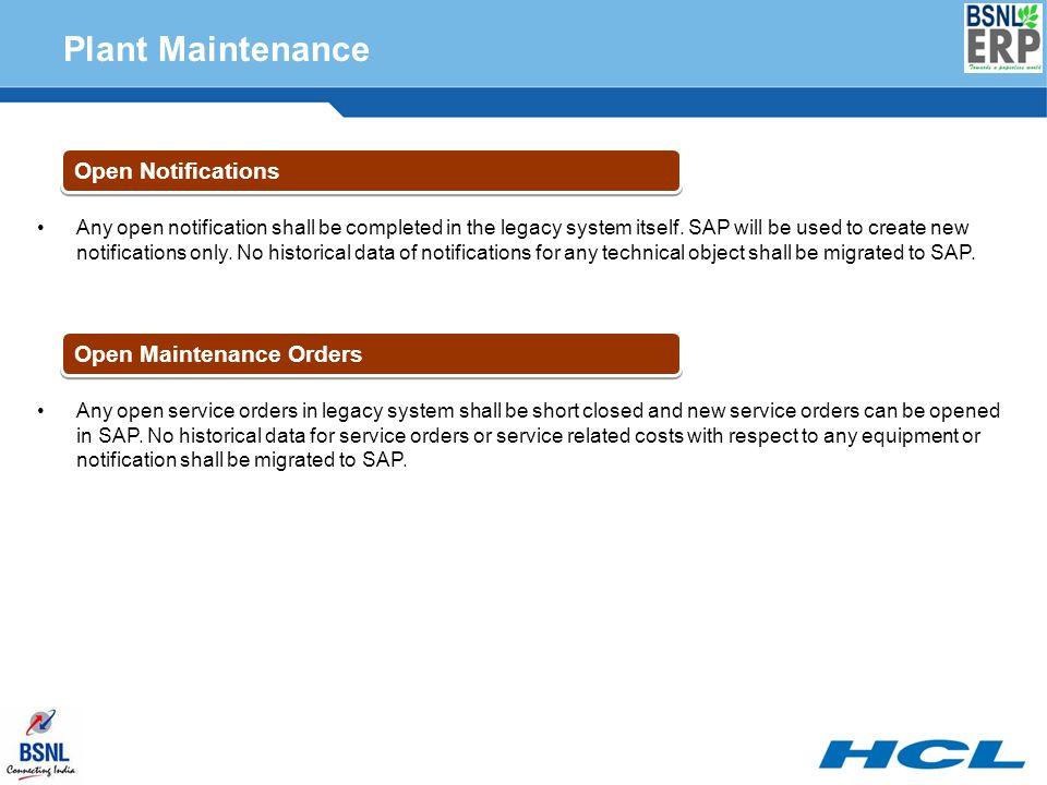 BSNL ERP Implementation Project - ppt video online download