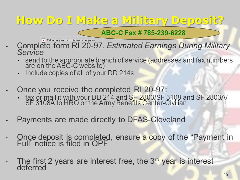 Army Benefits Center Civilian Ppt Download