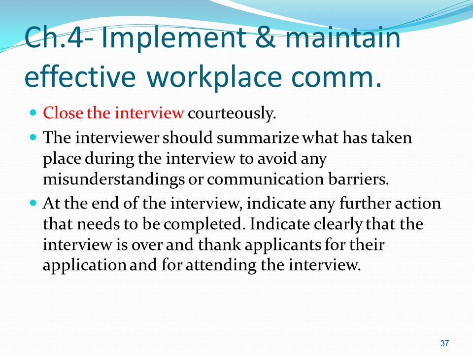 BUS214 Business Communication Lecture Notes - ppt download