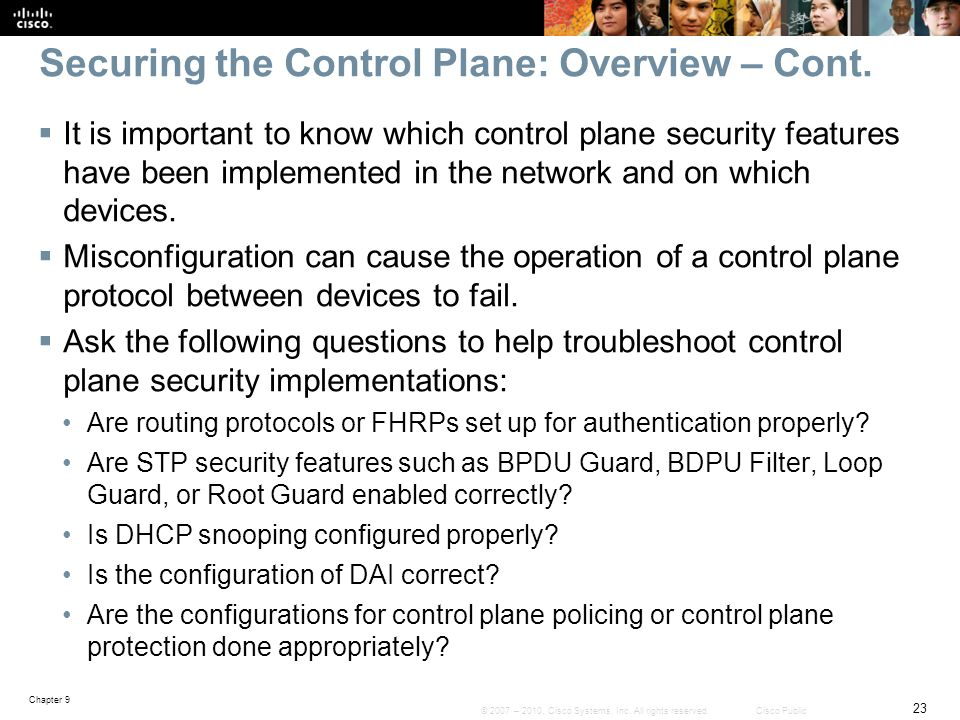 CCNP TSHOOT: Maintaining and Troubleshooting IP Networks - ppt download