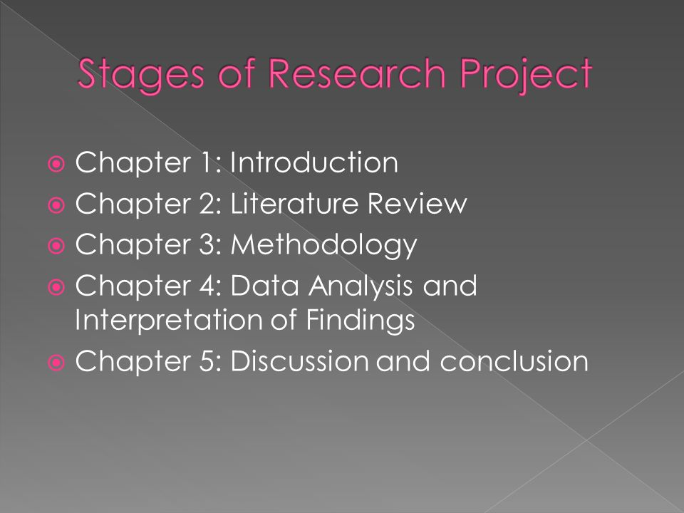 literature review in research paper