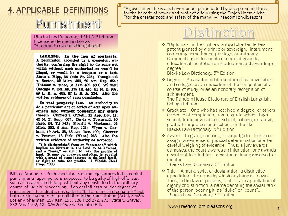 license definition black law dictionary