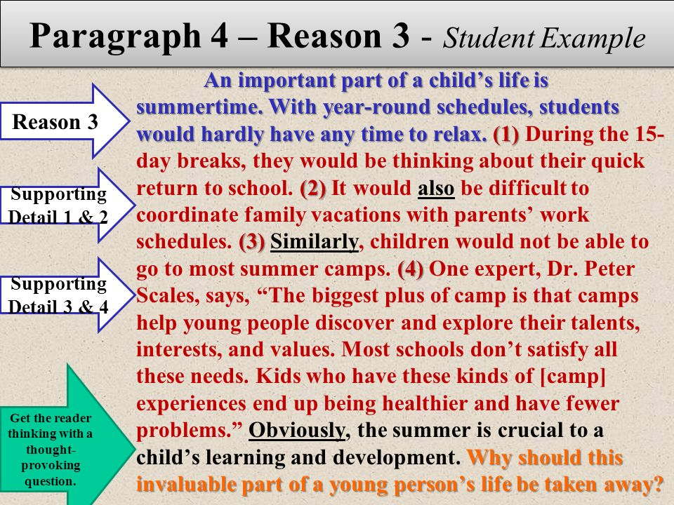 The persuasive essay. Ppt download.