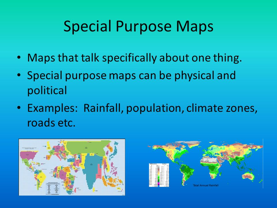 Types of maps gcg1d1 geography of canada.