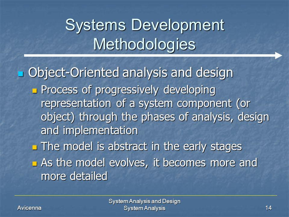 System Analysis Design Ppt Video Online Download