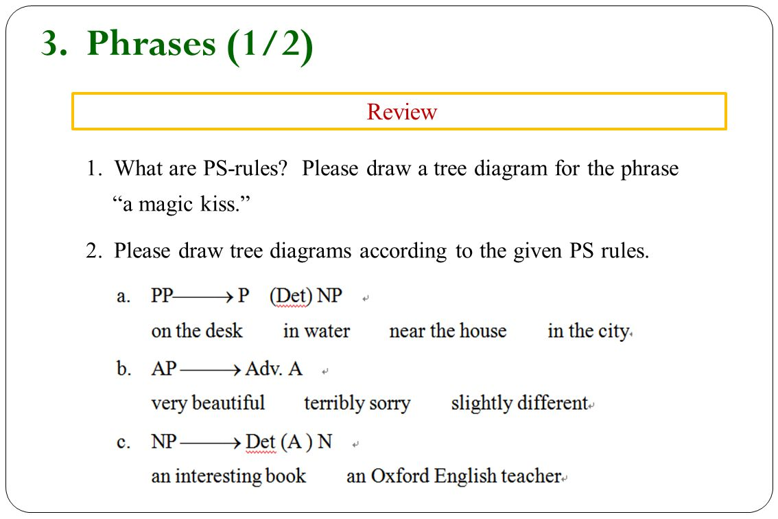 Chapter 5 syntax ppt video online download 39 3 ccuart Choice Image