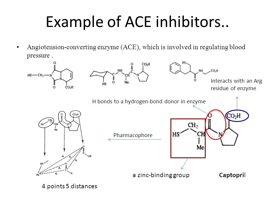 Pharmacophore And Ftrees Ppt Video Online Download