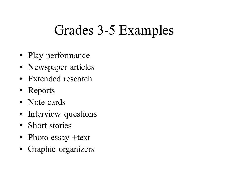 Extended essay note cards | Homework Sample - June 2019 - 2150 words