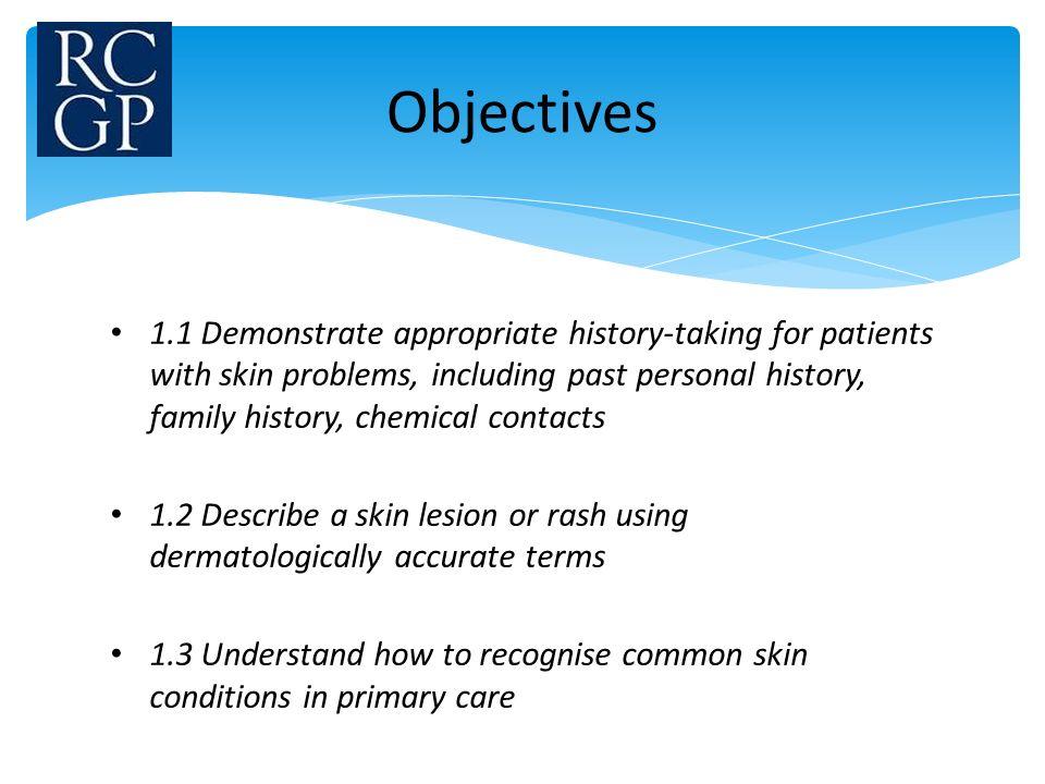 Dermatology Ppt Presentations