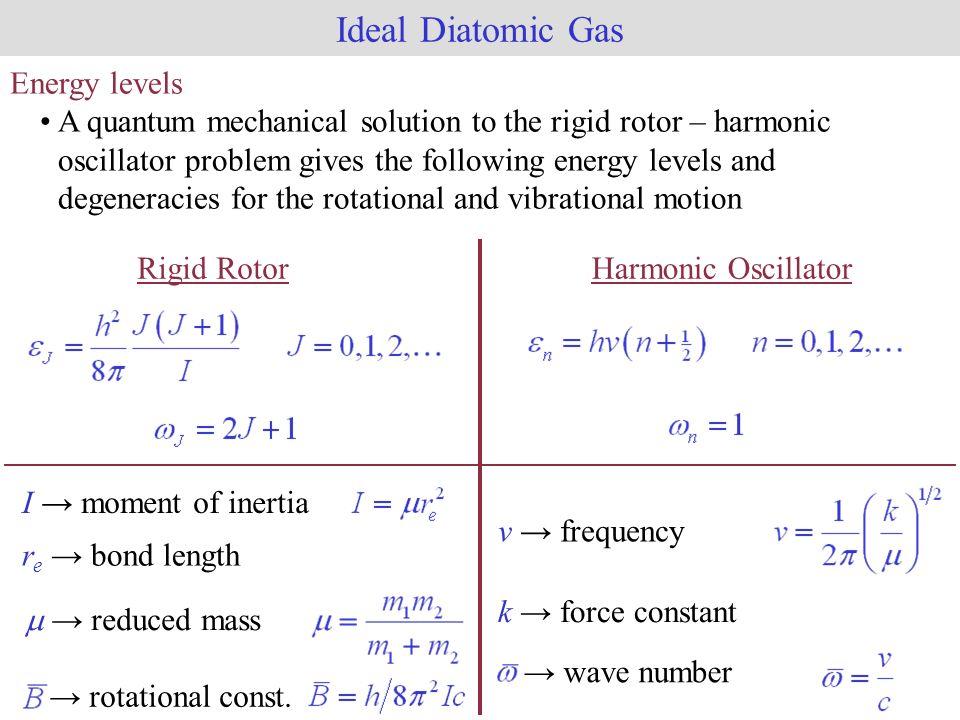 Chem 3322 - physical chemistry ii.