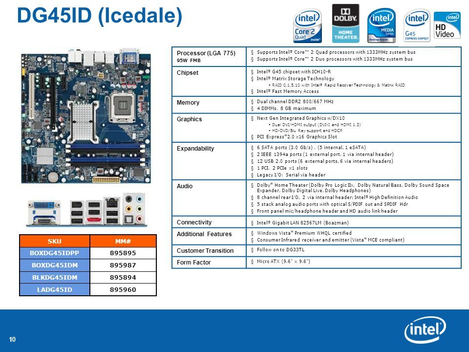 DRIVERS: INTEL 82567LM-3 GHOST