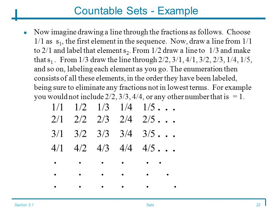 Solved: given: a is a countable set, non-empty set. Forall.