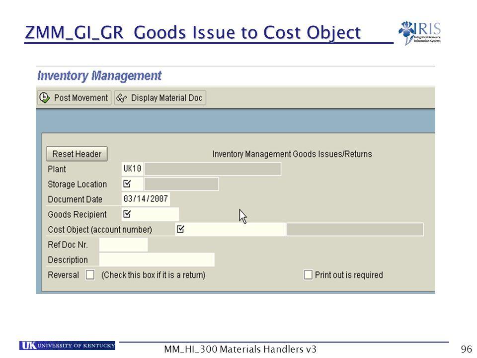 MM_HI_300 Materials Handlers v3 - ppt download