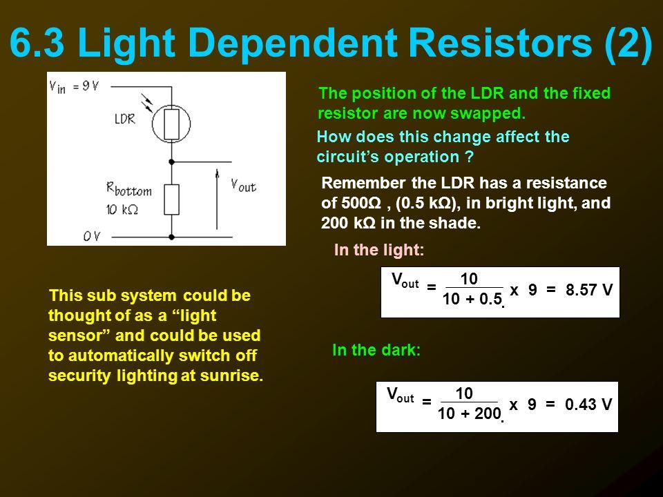 Unit 3 - Topic 2 Electronics & Photonics - ppt download