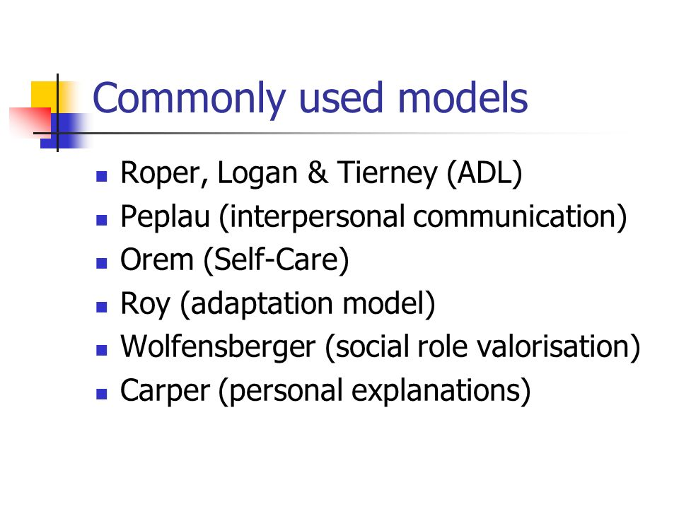 Organizing Frameworks applied to Community Health Nursing - ppt ...