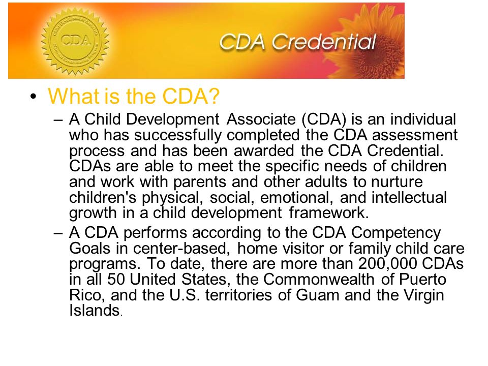 cda competency goals essays Cda competency goal 6 essay - part 6  competency goal 6 to maintain a commitment to professionalism in childcare you should set a goal for yourself - cda competency goal 6 essay introduction my goal in my classroom is to set a standard of excellence with in my facility and to commit myself to the growth and development of each child in offering a positive, kind, loving, and safe atmosphere.