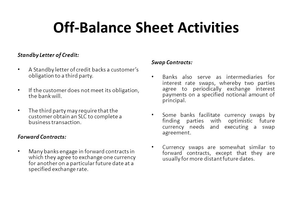 Ch: 17 Commercial Bank Sources and Uses of Funds - ppt video