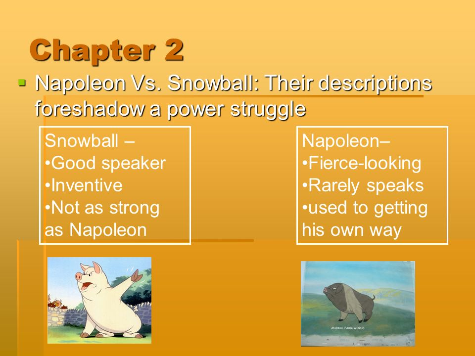 Animal Farm Novel Notes Ppt Video Online Download