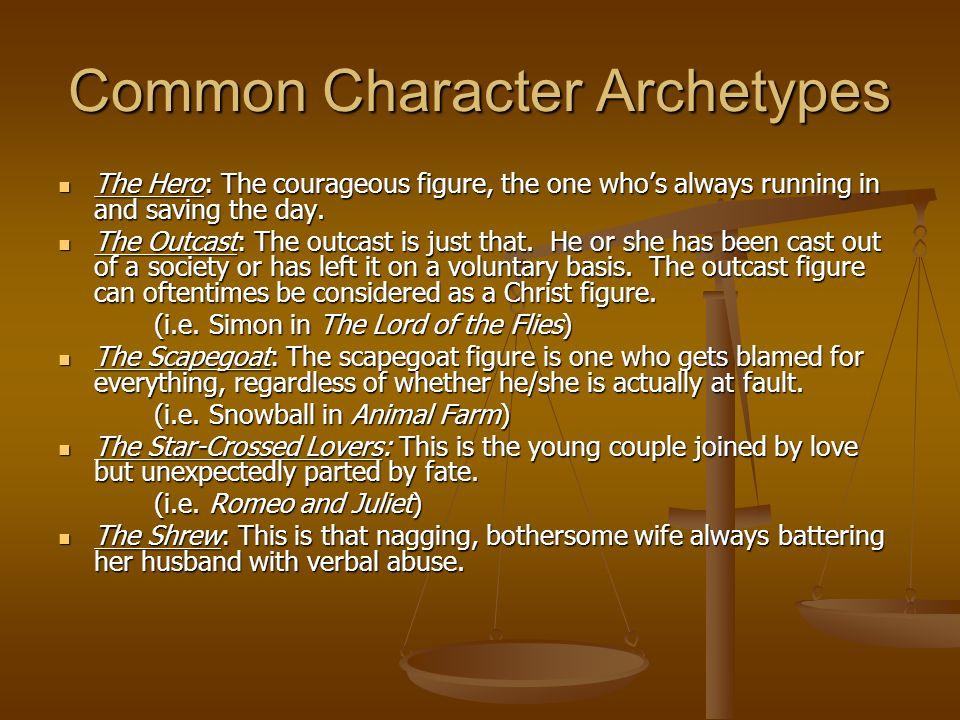 Archetypal symbols (best).