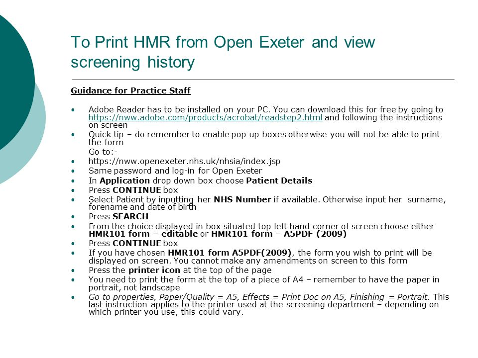 Taking A Cervical Sample Ppt Video Online Download