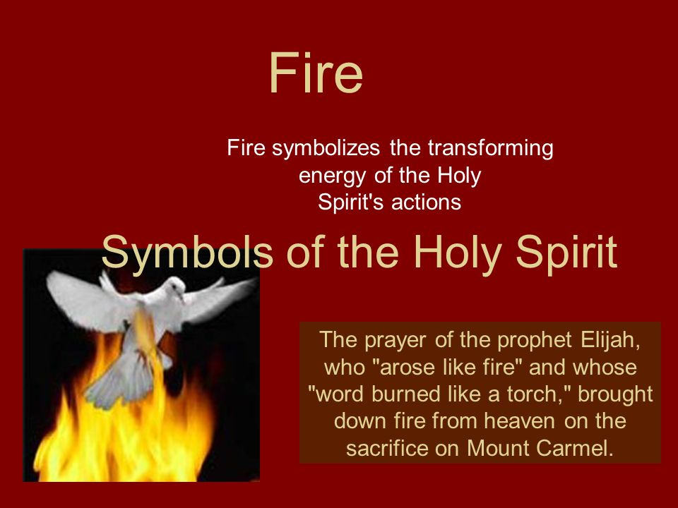 The Holy Spirit Ppt Video Online Download