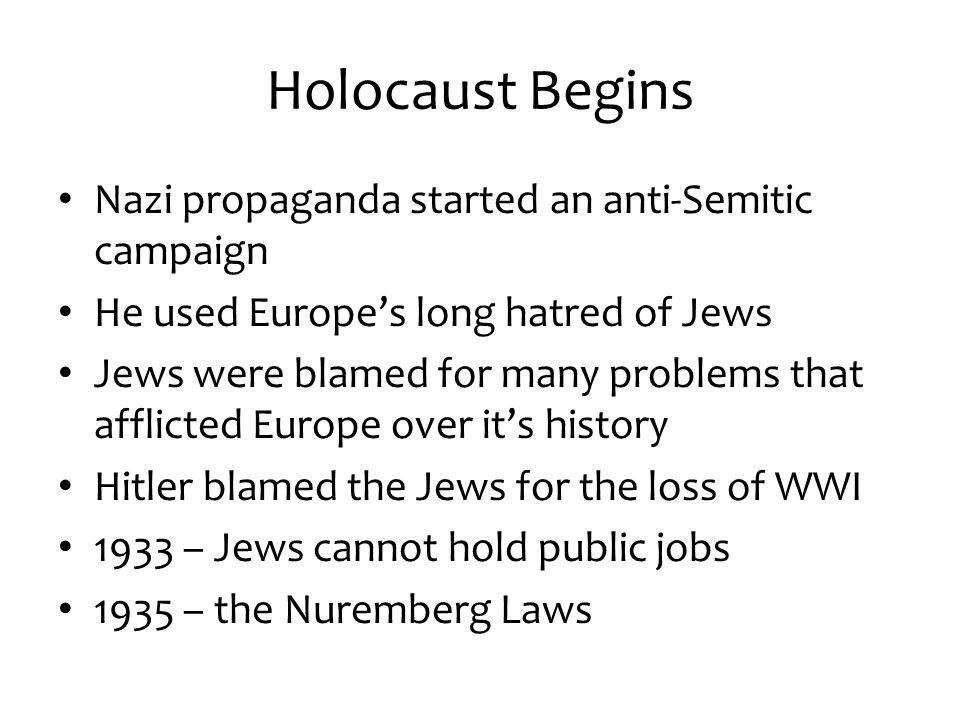 the holocaust chapter 16 section ppt download rh slideplayer com Answer 1 Facebook Logo Answers for Level 3