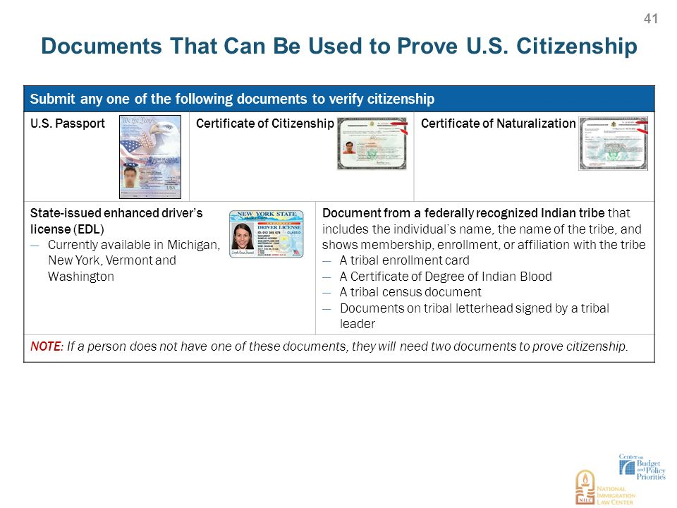 Overview of Immigrant Eligibility Policies and Enrollment Processes ...