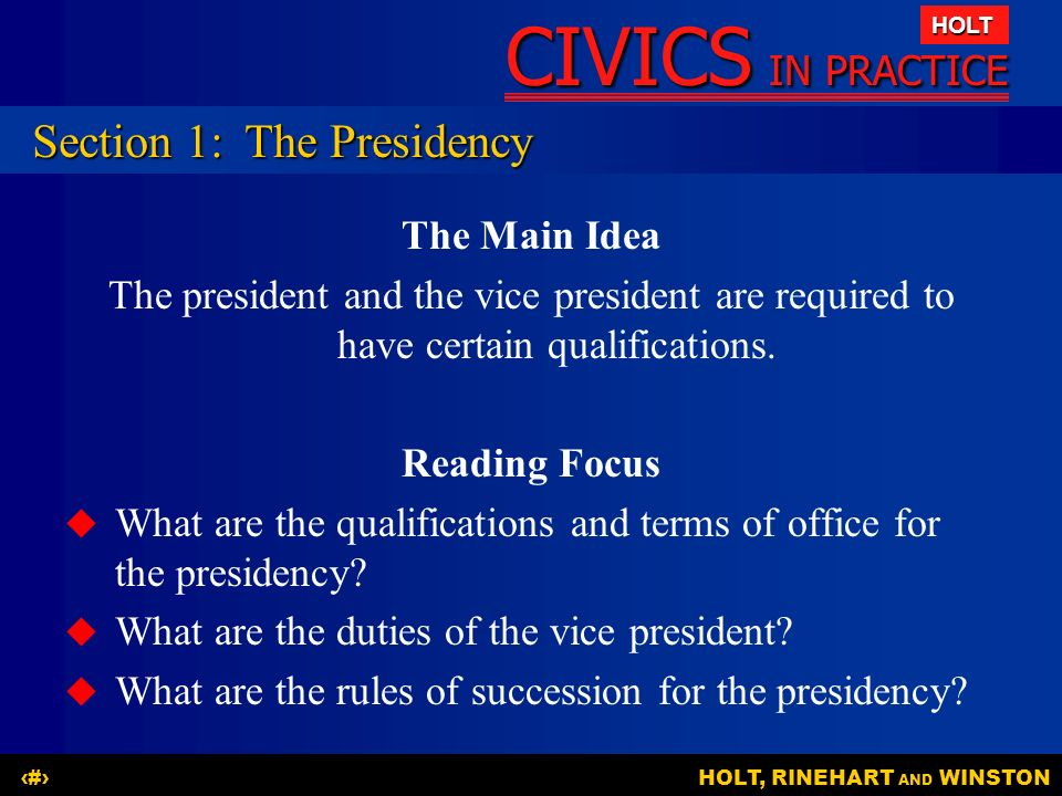 chapter 6 the executive branch ppt download rh slideplayer com
