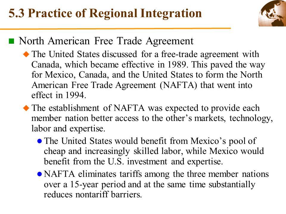 Regional Trading Arrangements Ppt Video Online Download