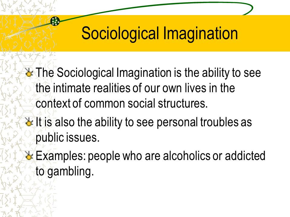 what is a public issue sociology