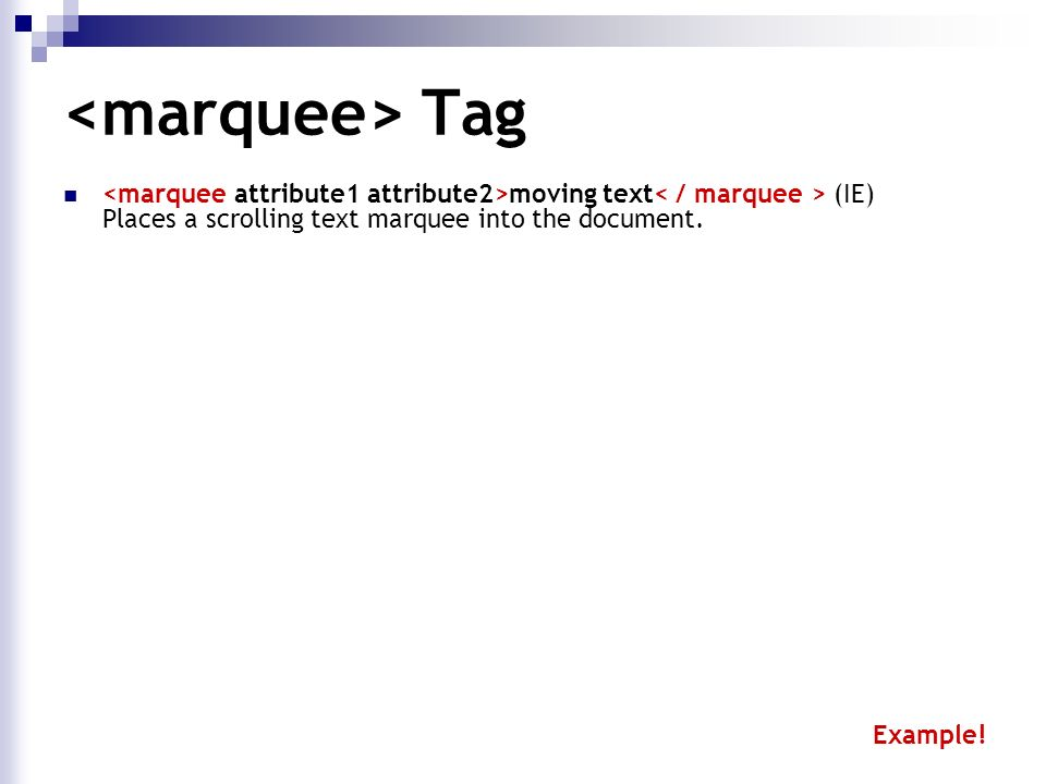 The Mother Tongue of The Browser - ppt download