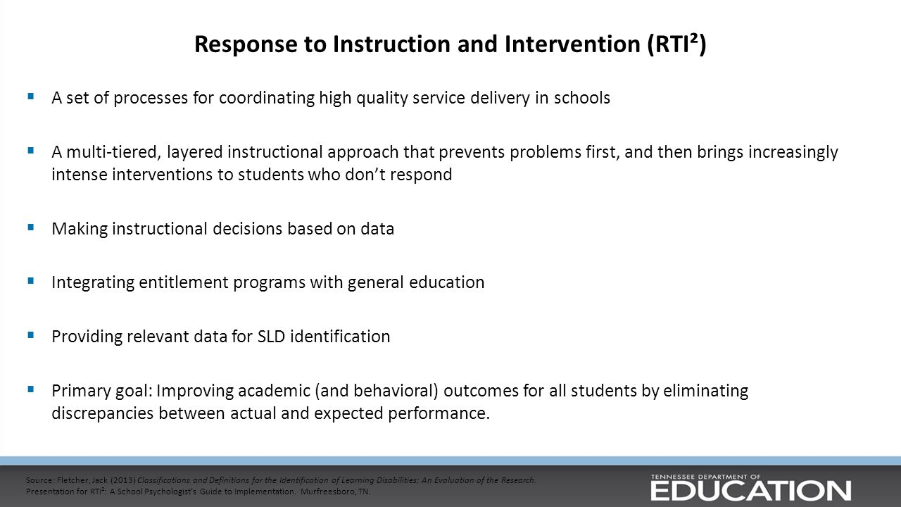 Tdoe Instructional Programming Special Populations Ppt Download