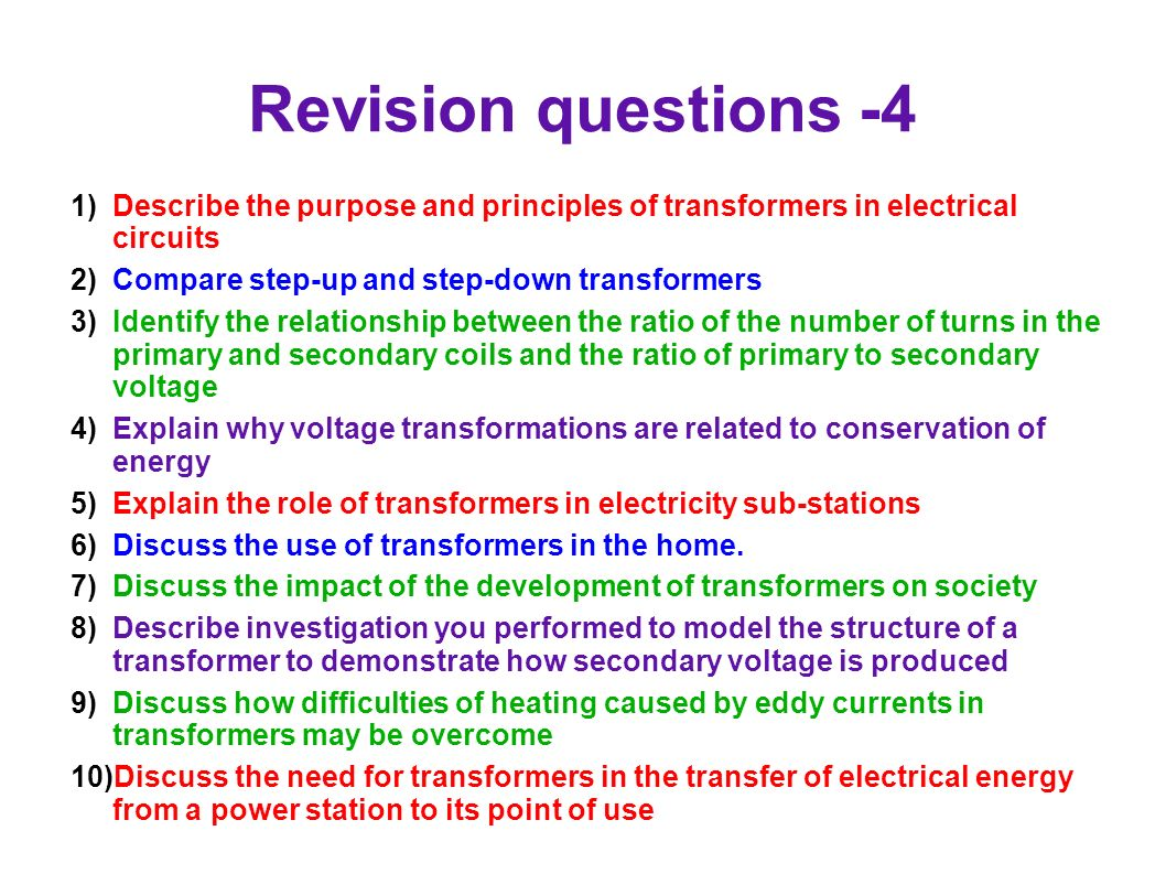 93 Motors And Generators Ppt Download Describes The Basic Concepts Of Direct Current Dc Electrical Circuits Revision Questions 4 Describe Purpose Principles Transformers In Compare