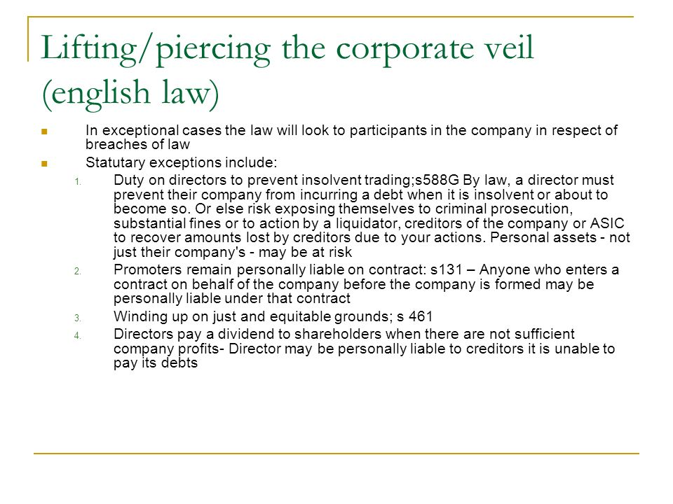 Corporations Law Ppt Download