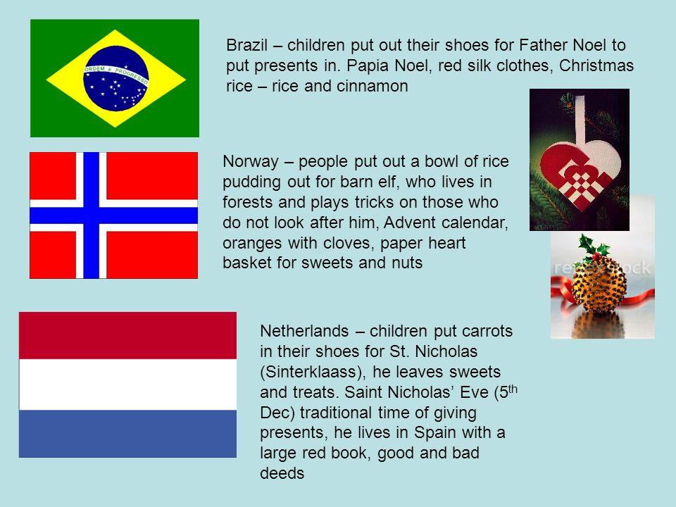 India – mango and banana trees decorated, Christmas – bada bin, poinsettia  used to. 2 Brazil – children ... - India €� Mango And Banana Trees Decorated, Christmas €� Bada Bin
