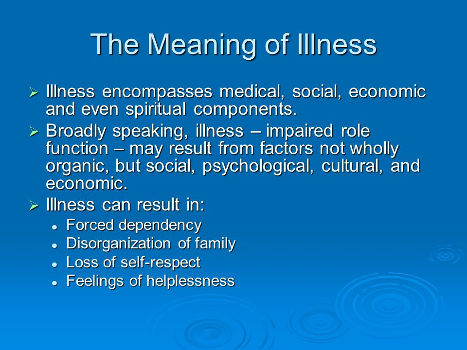 Social Work In Health Care - ppt video online download