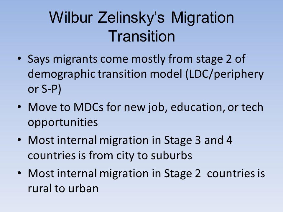 Unit 3 Migration Ppt Video Online Download