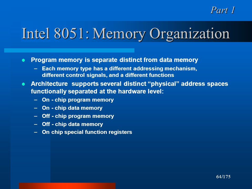 Embedded Systems University of Belgrade - ppt download