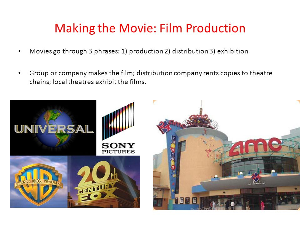 Film as Art: Creativity, Technology and Business - ppt video