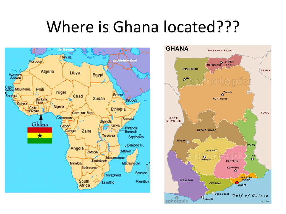 The Republic Of Ghana By Rashida Abdul Ganiyu Ppt Video