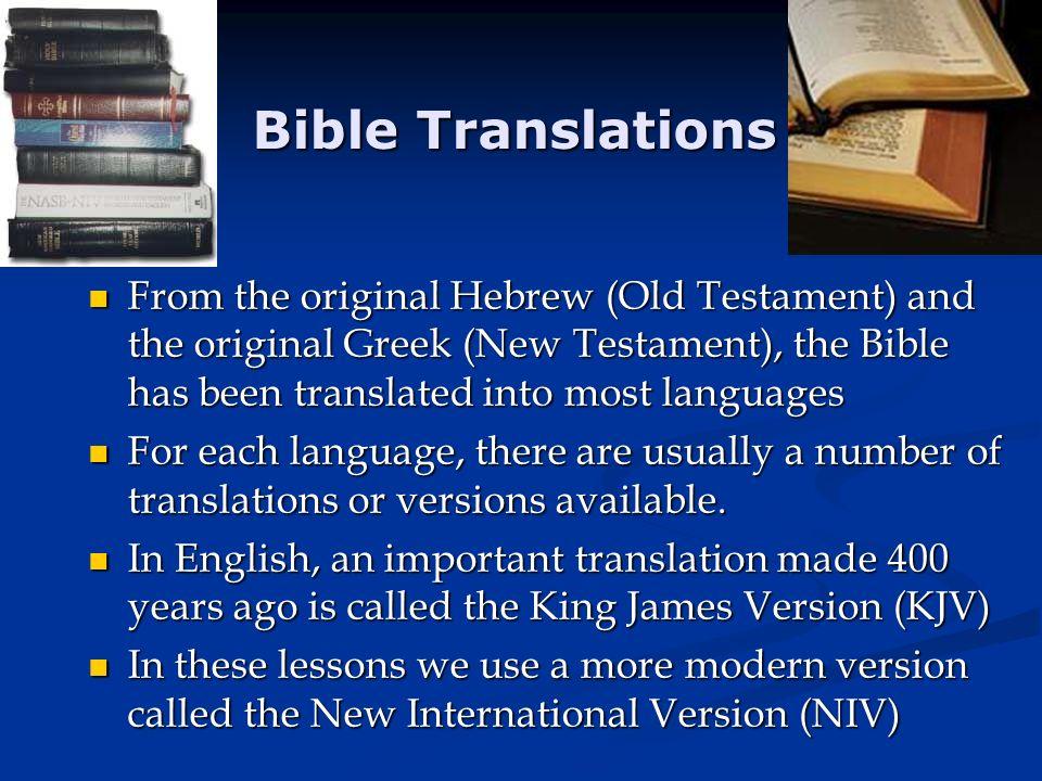 Basic Bible Teaching  - ppt download