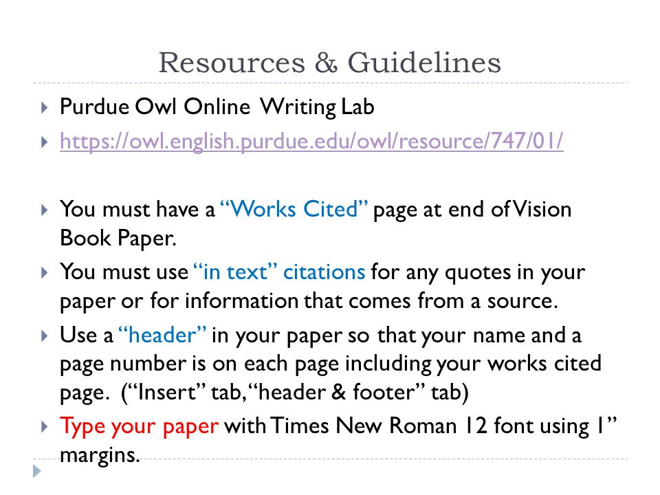Mla formatting spx required ppt video online download 2 resources guidelines purdue owl ccuart Choice Image