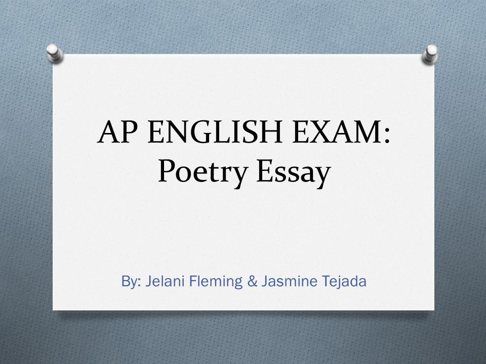 ap english exam essays Questions about the ap english language and composition exam our complete guide lays out everything you need to know about the test with the 2016 ap english language and composition exam approaching on wednesday, may 11, it's time to make sure that you're familiar with all aspects.