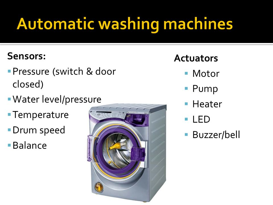 Which Motor Is Used In Washing Machine Impremedia Net