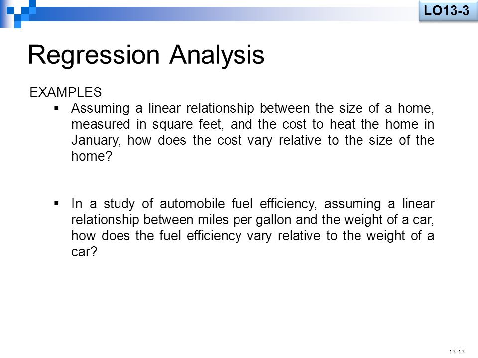 Correlation and Linear Regression - ppt video online download